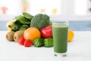 ダイエットに有効なスムージーと血糖値の関係と粉末スムージーランキング